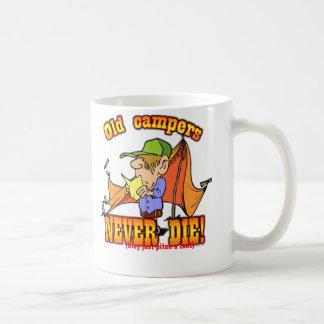Campers Coffee Mug