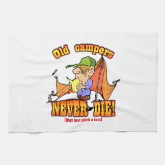 Campers Towel