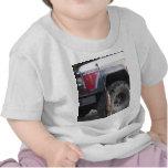 Campesino sureño domingo camisetas