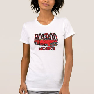 Campesino sureño Hotrod Camiseta