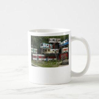 ¡campesino sureño-mansión, sí allí todos los solos taza de café