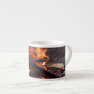Campfire Espresso Cup