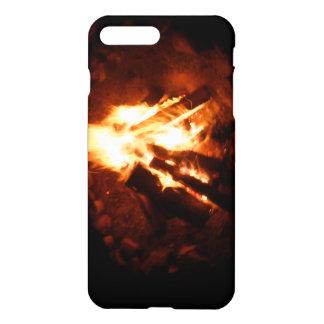 Campfire fire pit iPhone 8 plus/7 plus case