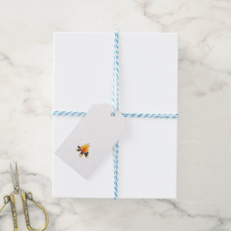 Campfire Gift Tags