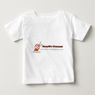 Campfire Gourmet Baby T-Shirt