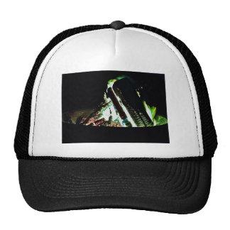 Campfire Mesh Hats