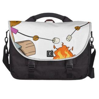 Campfire Commuter Bag