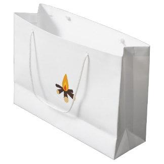 Campfire Large Gift Bag