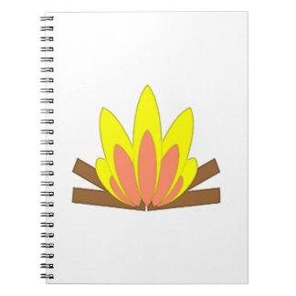 Campfire Notebooks