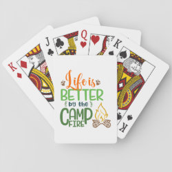 Playing Cards (Poker) with Mickey & Friends Trick-or-Treat for Halloween design