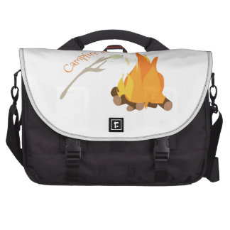 Campfire Stories! Computer Bag