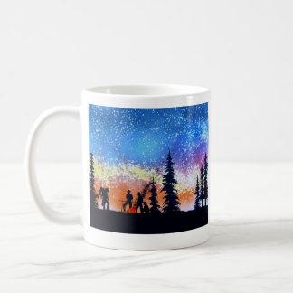 Campfire Tales Coffee Mug