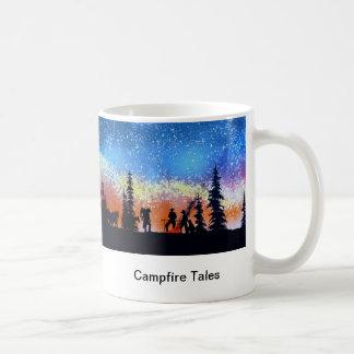 Campfire Tales Mugs
