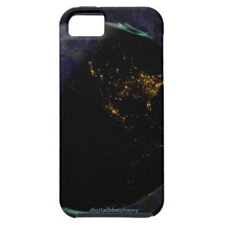Campfires Tough Case (iPhone 5) iPhone 5 Case