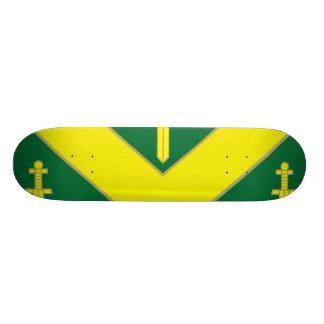 campina grande, Brazil Custom Skateboard