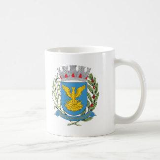 Campinas Coat of Arms Coffee Mug