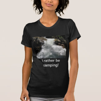 camping aparel T-Shirt