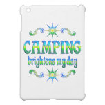 Camping Brightens Cover For The iPad Mini