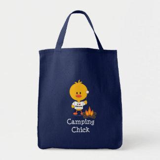 Camping Chick Bag