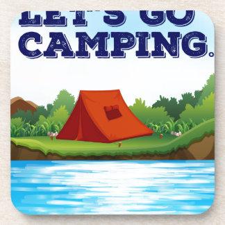 Camping Coaster
