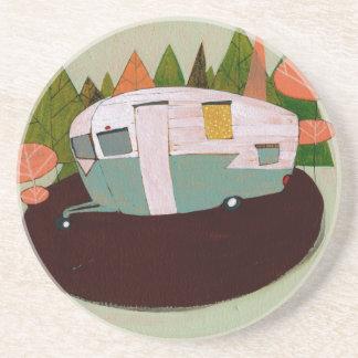 Camping Coasters