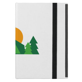 camping covers for iPad mini