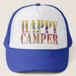 "Camping Dreams - Hat<br><div class=""desc"">in Store Category: &quot;Camping&quot;.</div>"