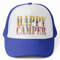 Camping Dreams - Hat