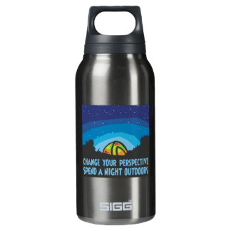 Camping Insulated Water Bottle