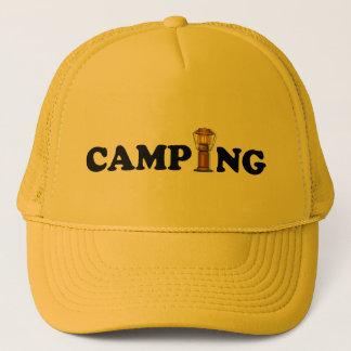 Camping Lantern Cap