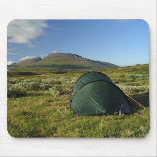 camping mouse pad