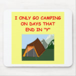 camping mouse pads