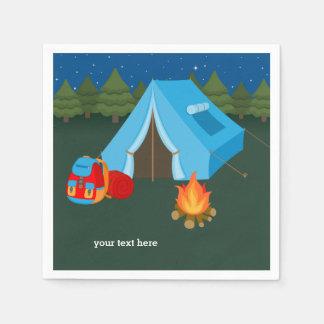 Camping Napkin