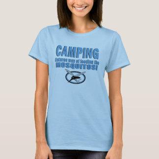 Camping Natures Way T-Shirt