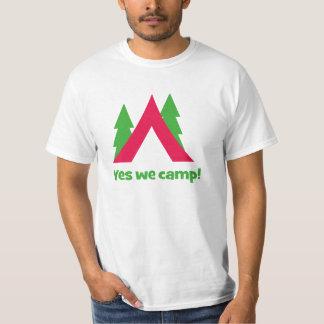 camping remera