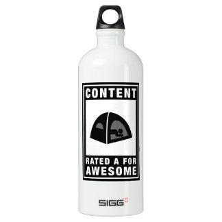 Camping SIGG Traveler 1.0L Water Bottle