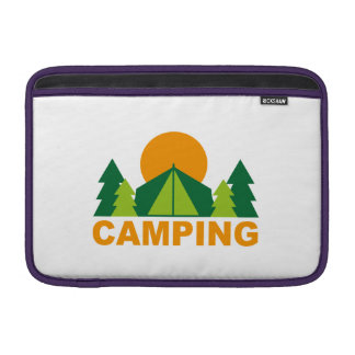 camping sleeves for MacBook air
