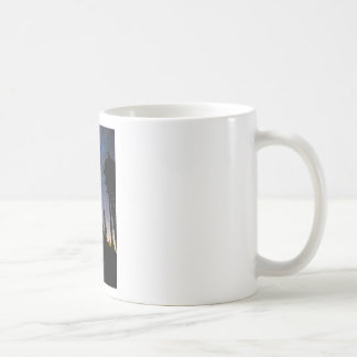 Camping Star Light Star Bright Coffee Mug