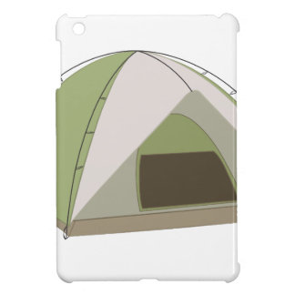 Camping Tent Case For The iPad Mini
