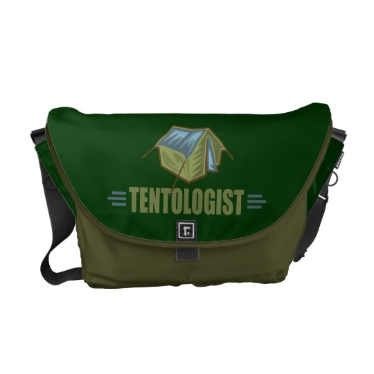 Camping, Tent Courier Bag