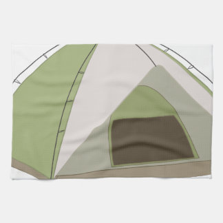 Camping Tent Towel