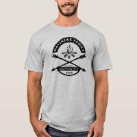 Camping Trip Reunion Shirt   Dark Design