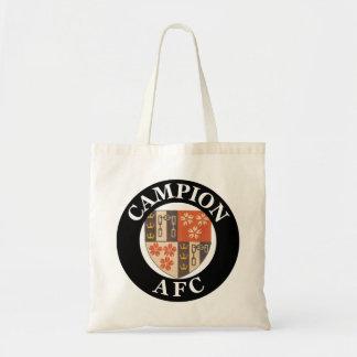 Campion AFC Tote Bag