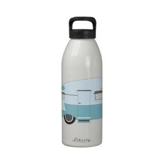 Campista Botella De Agua