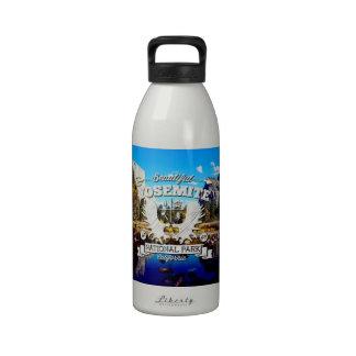 Campista de Yosemite Botellas De Beber
