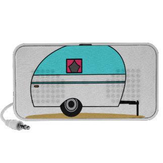 Campista iPod Altavoz
