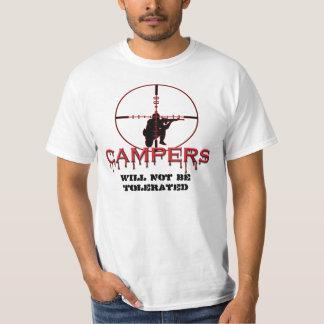 Campistas Polera