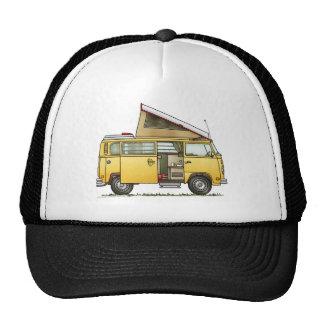 Campmobile Camper Van Hat