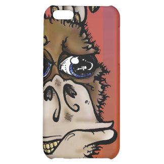 CampMonkey-08-prt-flt iPhone 5C Cases