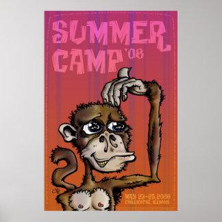 CampMonkey-08-prt-flt Poster
